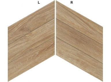 Diamond Timber Oak Chevron L 40x70. Płytki drewnopodobne.