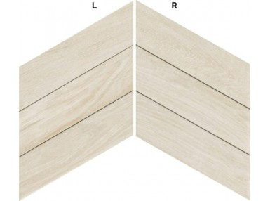 Diamond Timber Maple Chevron L 40x70. Płytki drewnopodobne.