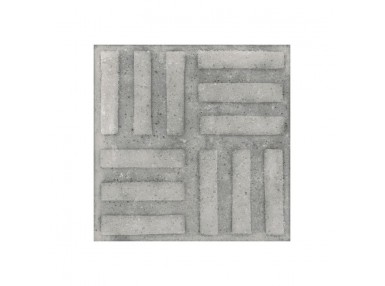 World Streets Norvins cemento 20x20