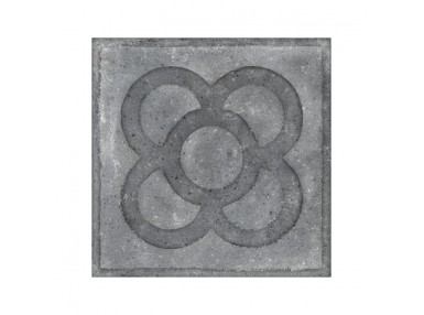 World Streets Paulista grafito 20x20