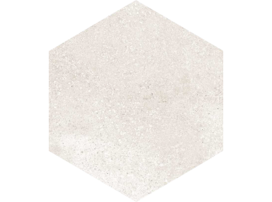 Hexagon Rift Crema 23x26,6