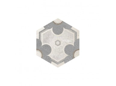 Hexagon Yerevan 23x26,6