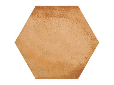 Laverton hexagono Bampton natural 23x26,6